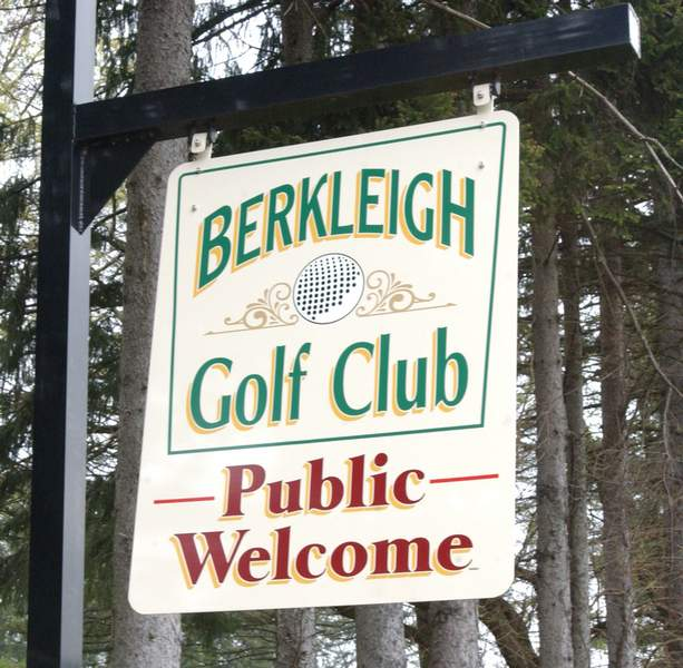 Byler Golf takes over management of Berkleigh Golf Club