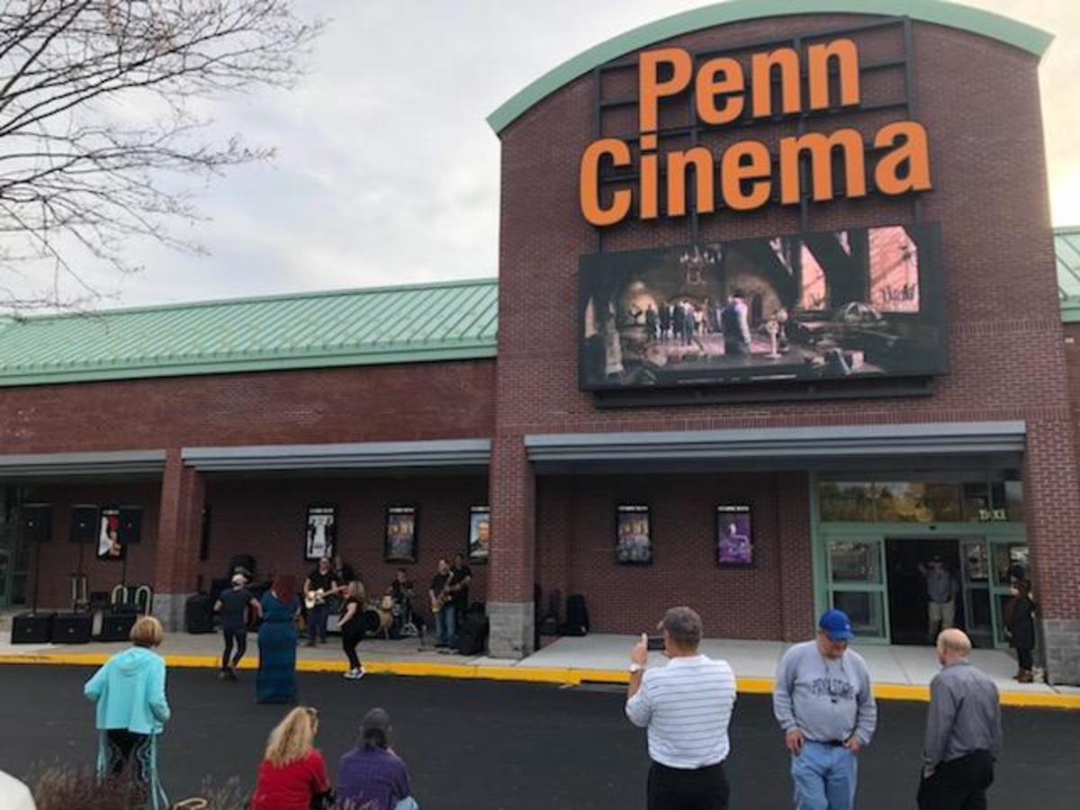 Huntingdon Valley Cinema