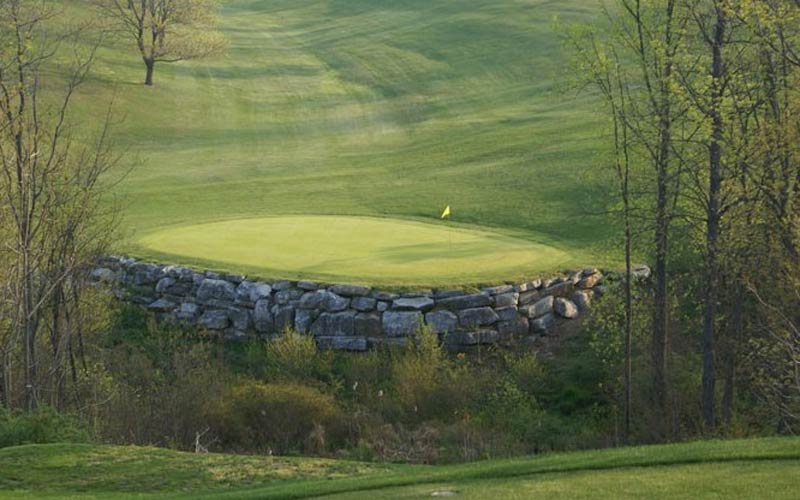 Lebanon Valley Golf Course