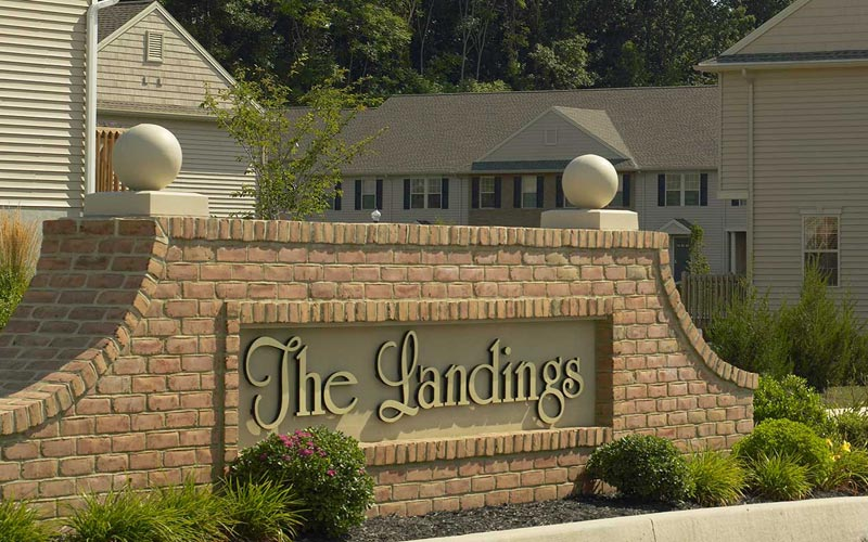 The Landings at Eagle Heights